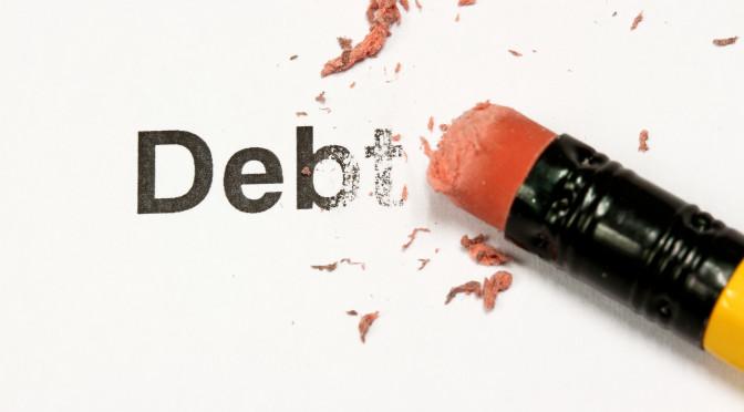 marital debt