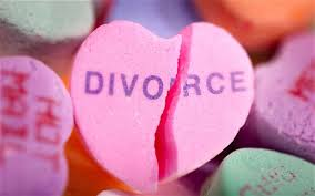consider filing divorce