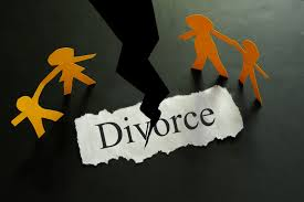 divorce facts