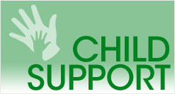 unpaid child support
