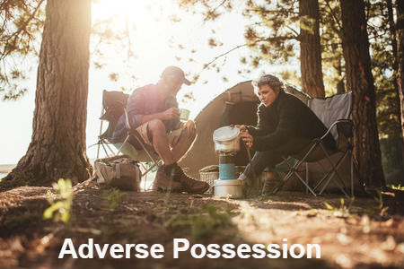 adverse possession in PA